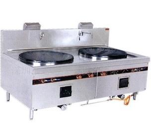 商用厨房设备验收标准